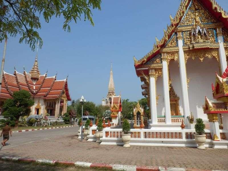 Phuket Tag 2 8