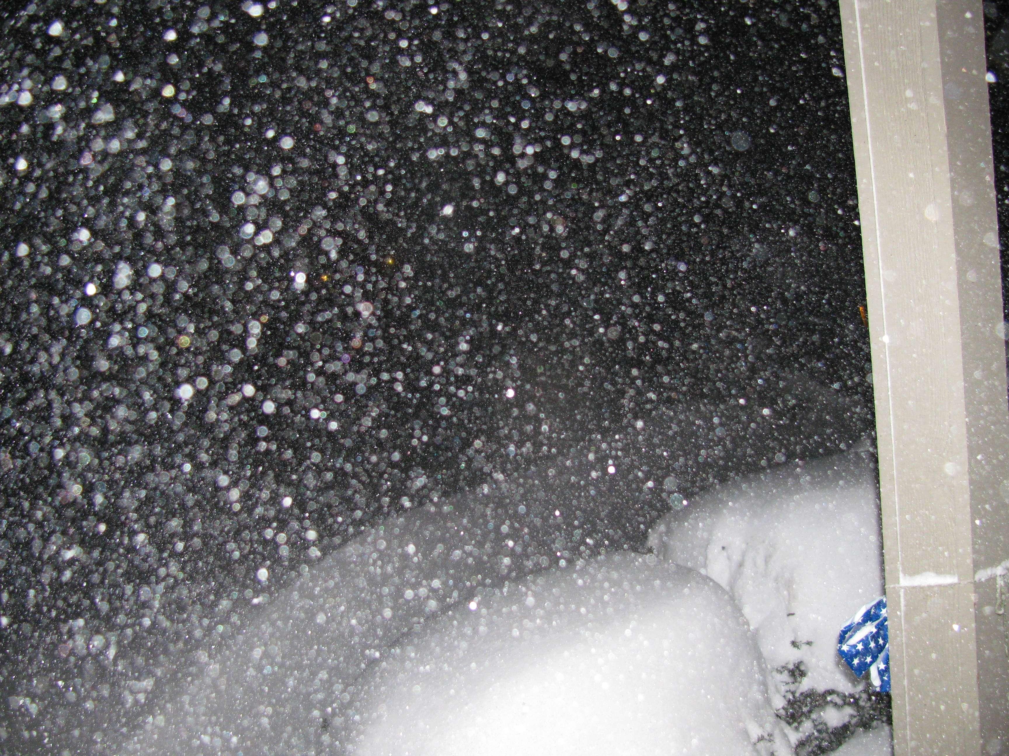 wisconsin racine/kenosha blizzard - The Club House