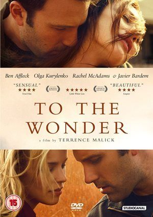 To The Wonder (2013) DVD5 Custom - ITA